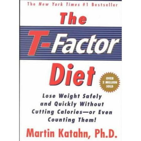 T-Factor Diet
