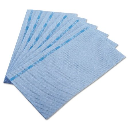 CHIX Food Service Towel in Blue