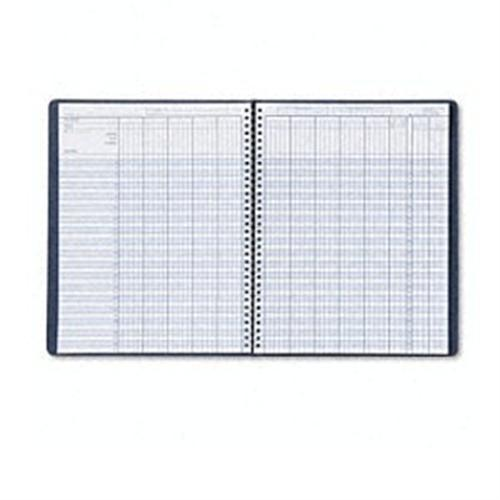 House of Doolittle Academic Weekly/Monthly Appointment Book/Planner, August-August, 5 x 8, Black HOD275-02-99