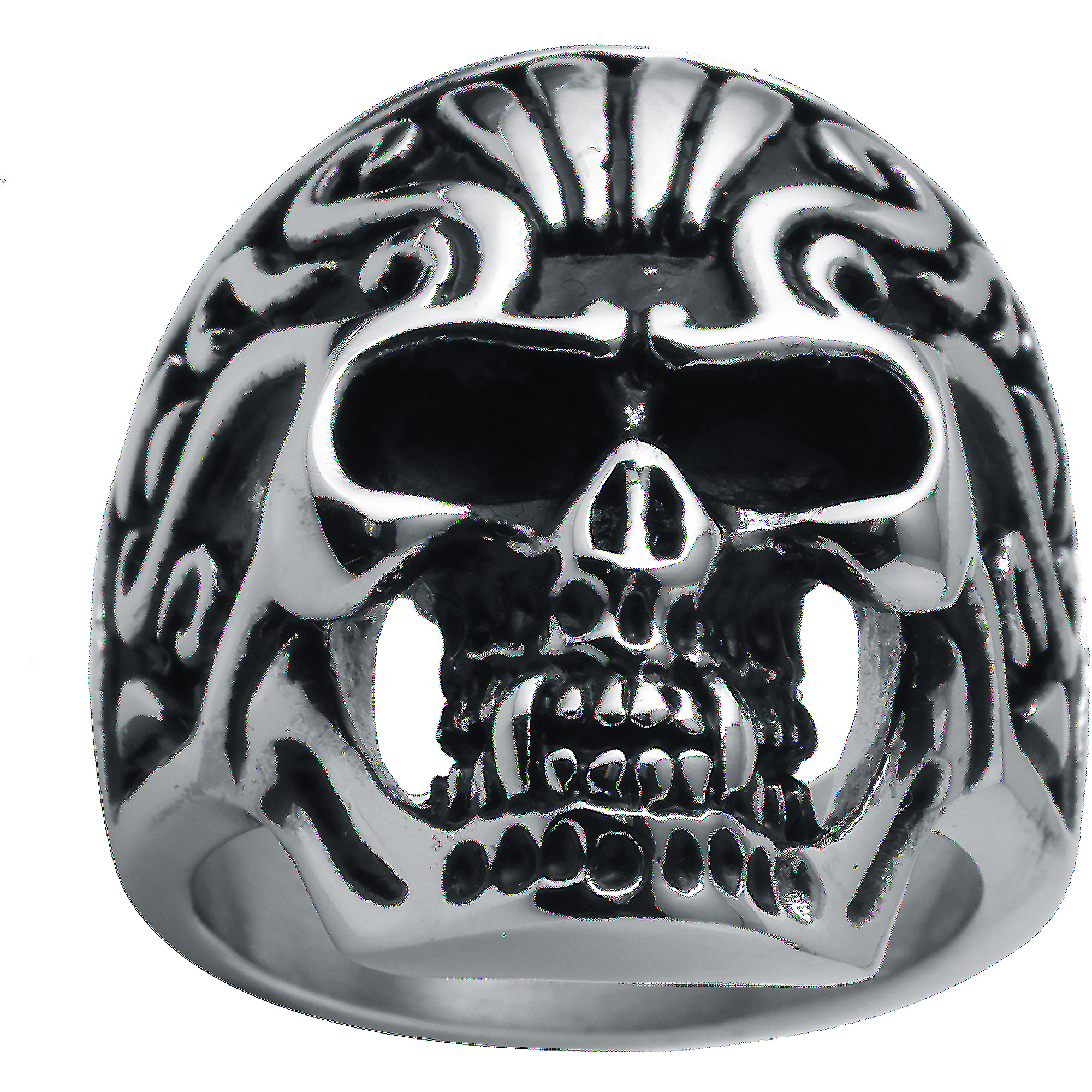 Men s Skull Rings