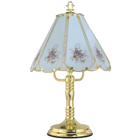 Park Madison Lighting Pmt 1061 10 22 Inch Tall Touch Table Lamp With