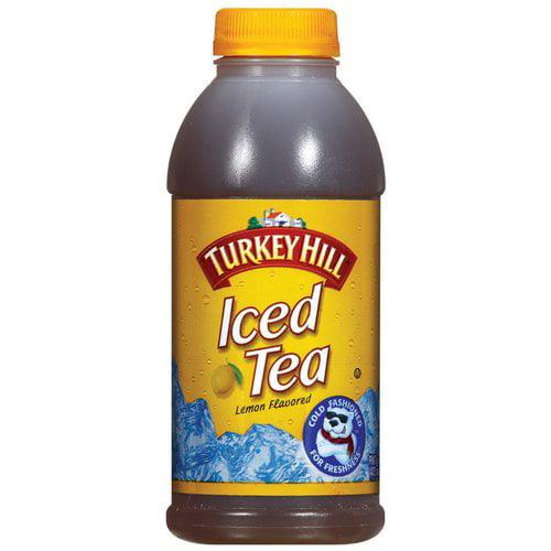 Turkey Hill Iced Tea, 1 pt