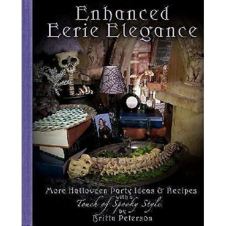 Enhanced Eerie Elegance