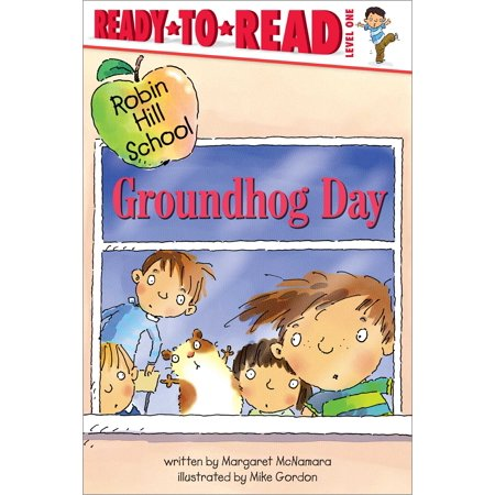 Groundhog Day - Groundhog Day Craft