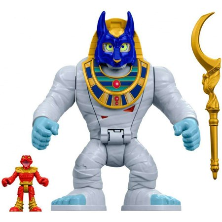 Imaginext Mummy King