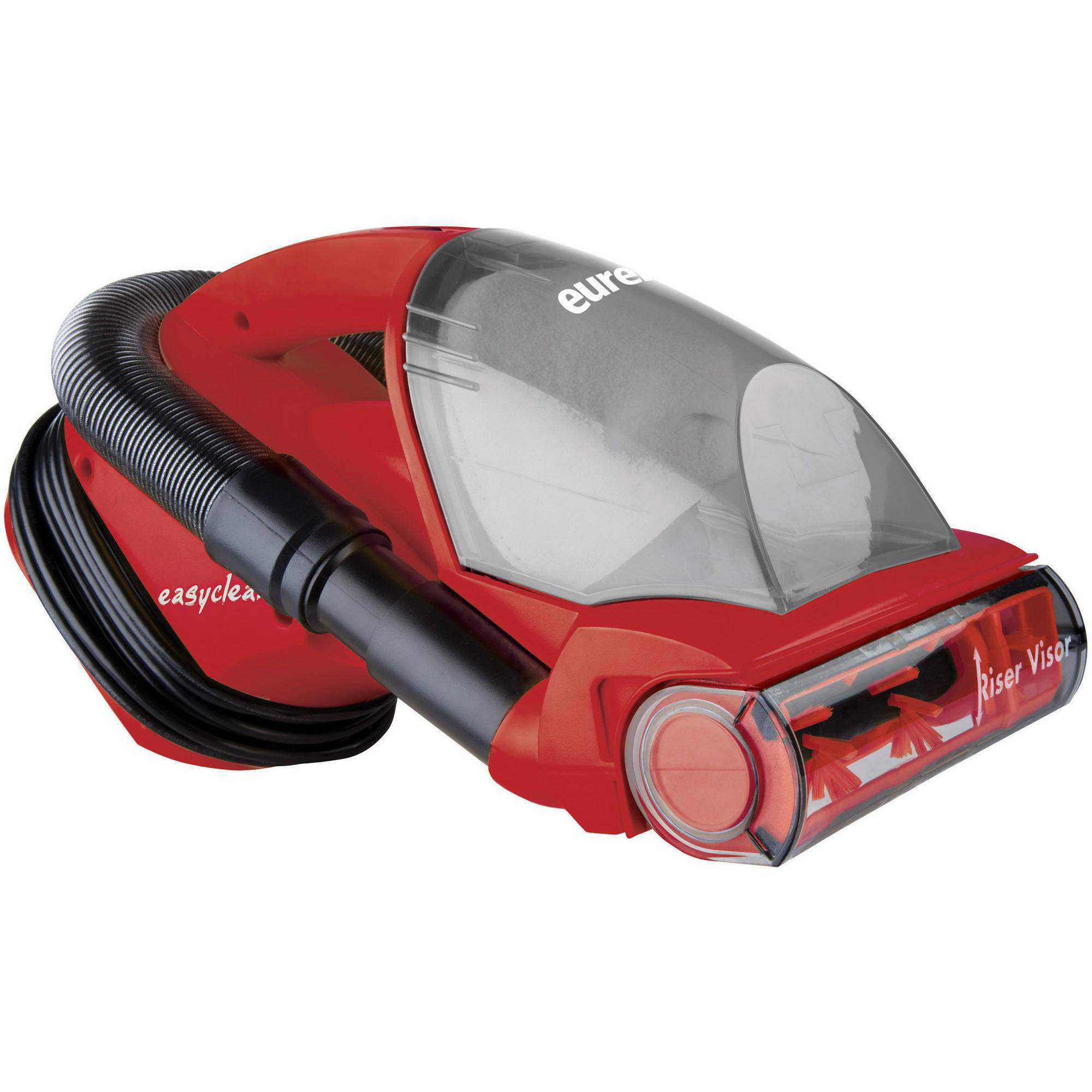 Eureka Easy Clean Corded Hand Vacuum Deluxe with Tools, 72A