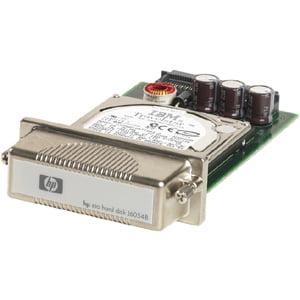 hd7110 High Capacity EIO Hard Disk Drive - up to 20GB cap...