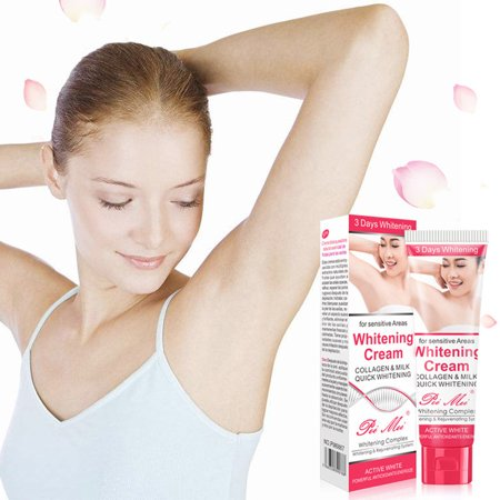 Whitening Cream For Armpit Elbow Knee Lightening BIKINI Underarm Inner