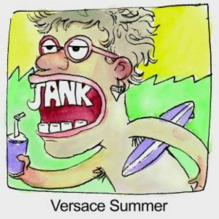 Versace Summer (Vinyl)