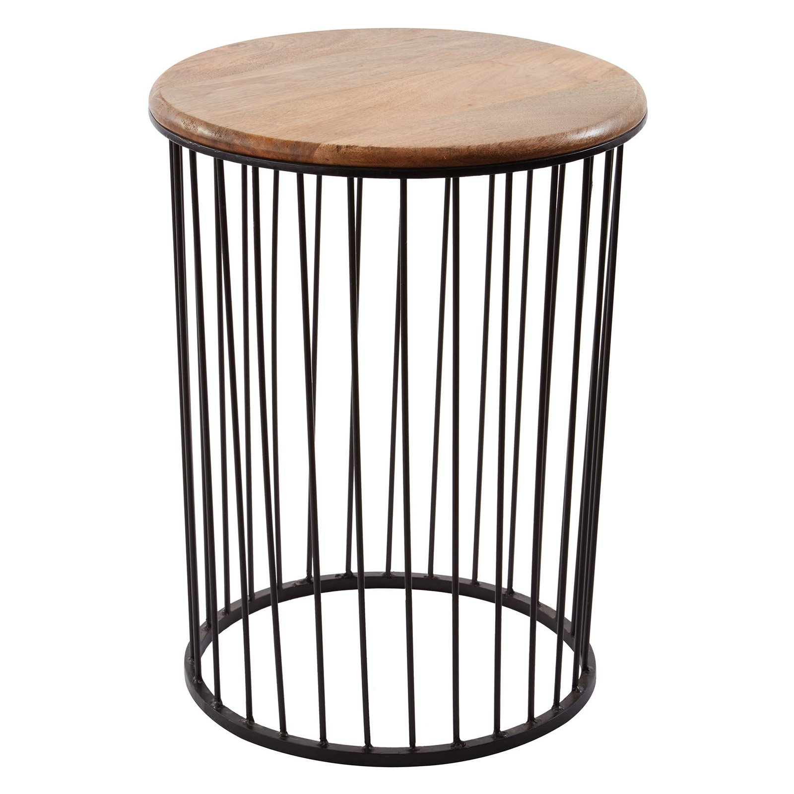 Dimond Home Carousel End Table by Dimond Home