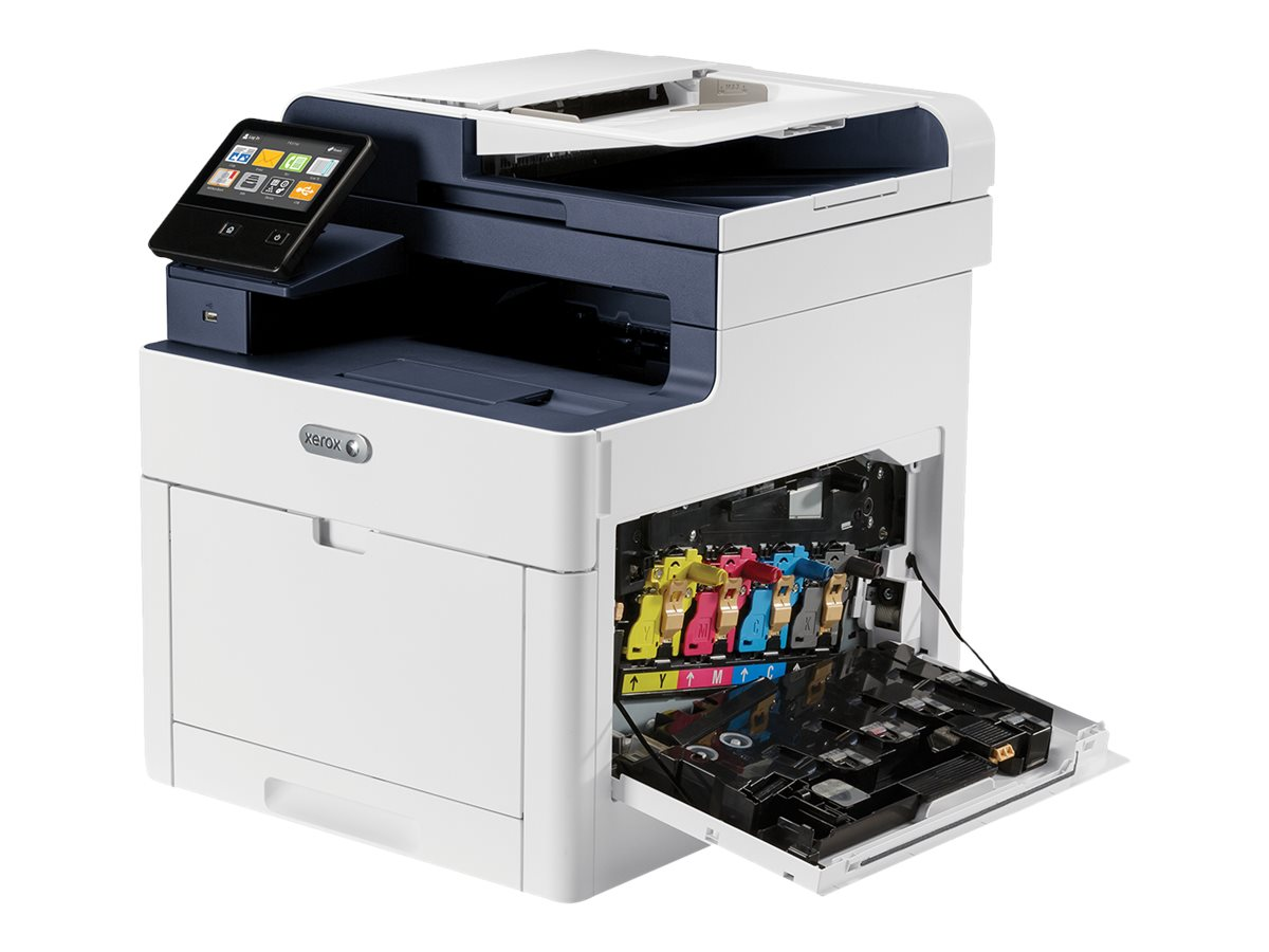 Xerox WorkCentre 6515/DN - multifunction printer (color)