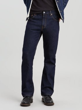 165982ee Product Image Levi's Men's 517 Bootcut Fit Jeans