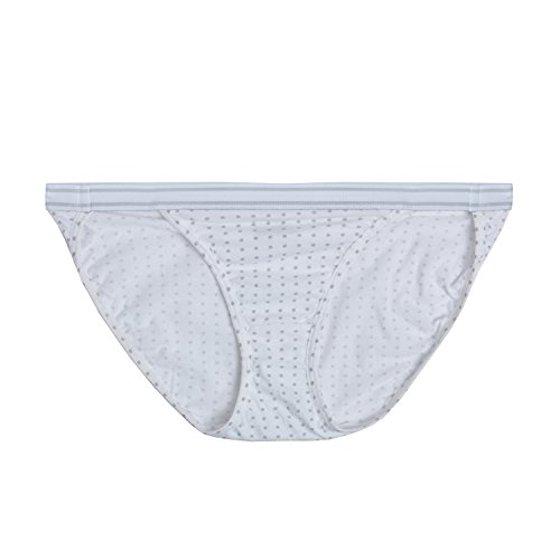 5de119365 Hanes underwear - Hanes Women s Cotton Sporty String Bikini Panty ...