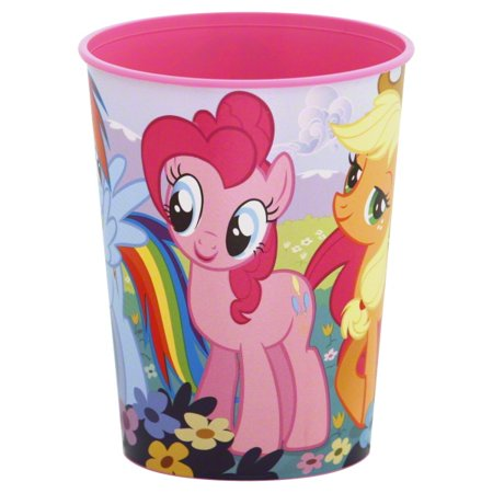 My Little Pony Party Favor Cup, 16 oz - Party Favor Cups