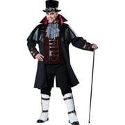 Steampunk Vampire Plus Costume
