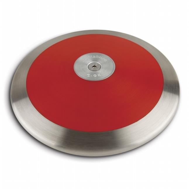Cantabrian TCDRD2 Cantabrian Red Lo-Spin - 2 kilo College
