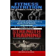 Fitness Nutrition & Strength Training (Hardcover)