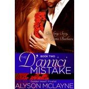The D'amici Mistake - eBook
