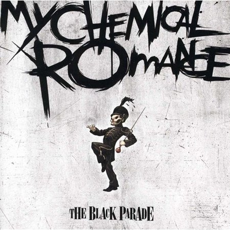 Black Parade (CD) for $<!---->