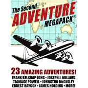 The Second Adventure MEGAPACK® - eBook