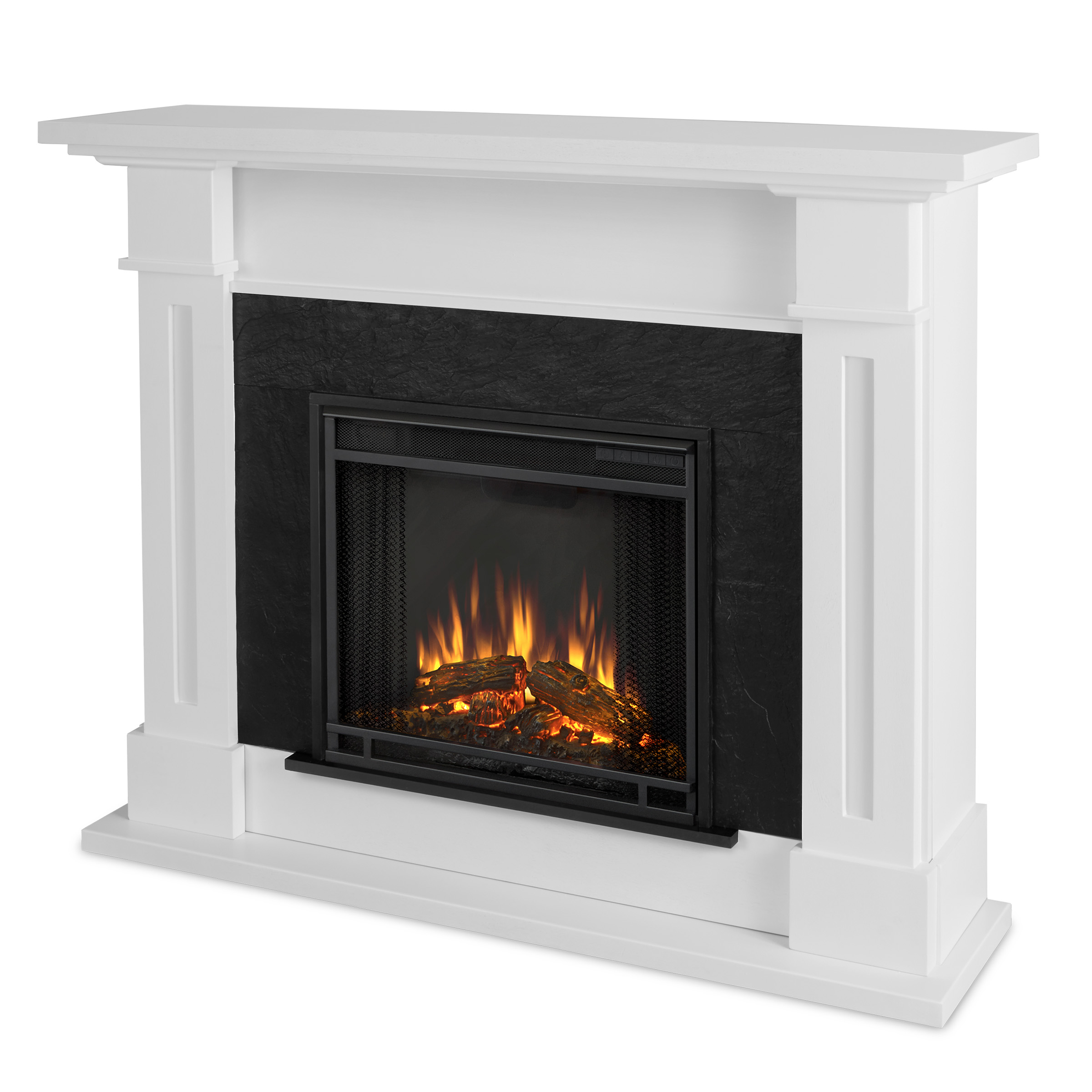 Electric Fireplace Inserts Walmart Com