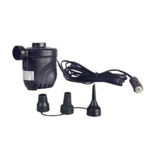Click here to buy High Volume Electric Air Pump by Stansport, Inc.