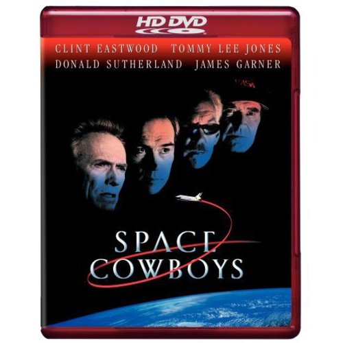 Space Cowboys (HD-DVD) (Widescreen)