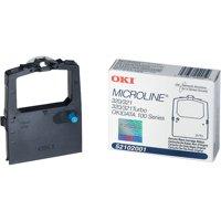Oki, OKI52102001, 52102001 Printer Ribbon, 1 Each