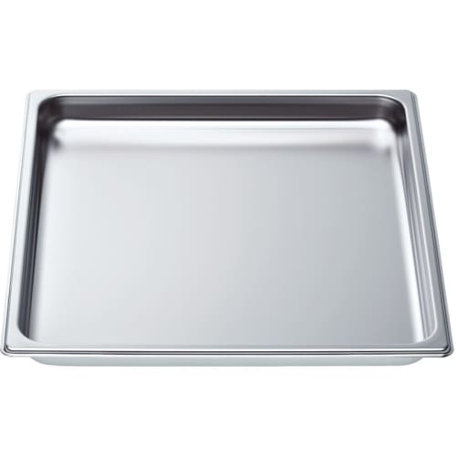Bosch HEZ36D452 Baking Tray for use with Steam Convection Ovens by