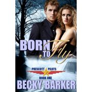 Born To Fly - eBook