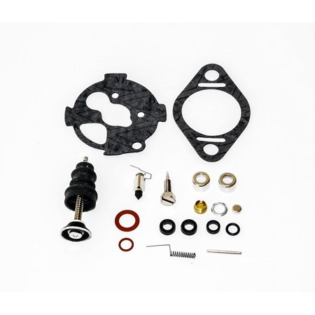 FL FX Carb Kit Carburetor Bendix Zenith Rebuild Harley