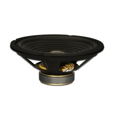 "Goldwood Sound GW-210/4 OEM 10"" Woofer 220 Watts 4ohm Replacement Speaker"