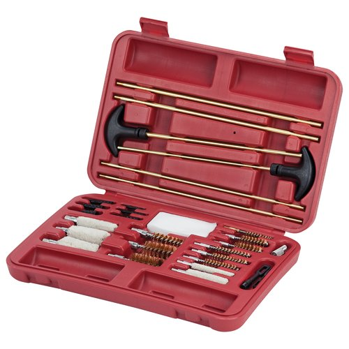 Outers 32-Piece Blow Molded Kit