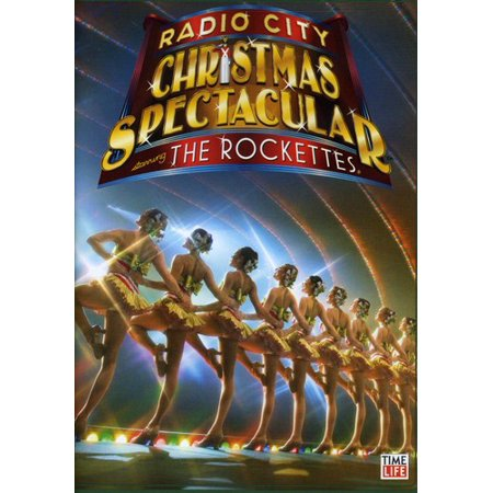 Radio City Christmas Spectacular Featuring the Rockettes (DVD) ()