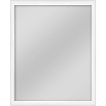 Ptm Images 18 X 22 Mirror White Walmartcom