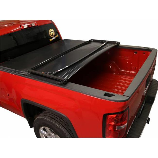 Rugged Liner COLFCTUN6500 6.5 ft. Bed Tri-Fold Tonneau Cover for 2000-2006 Tundra - image 1 de 1