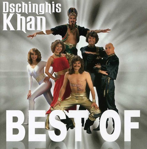 Best of Dschinghis Khan