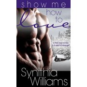 Show Me How to Love - eBook
