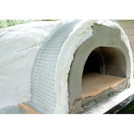 Ceramic Fiber Blanket 4# Density, 2300F (1