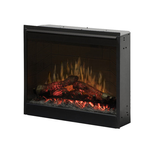Dimplex Electraflame 26'' Self Trimming Electric Firebox