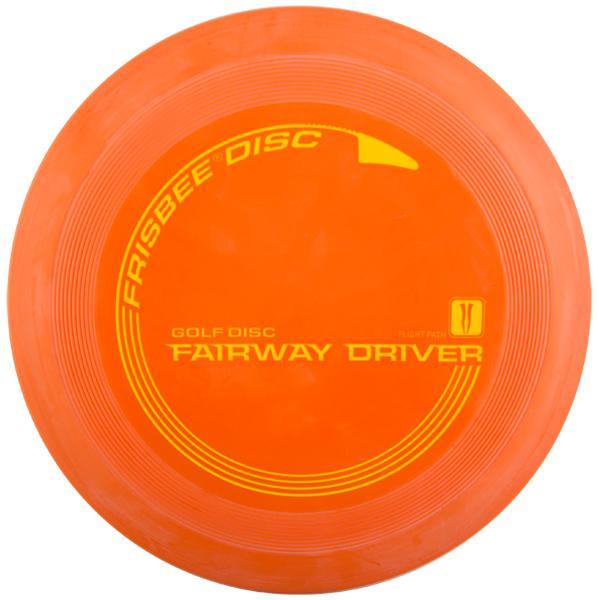 Frisbee Golf Disc Fairway Driver