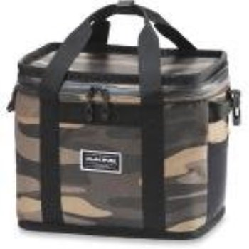 - dakine party block lunch bag one size field camo