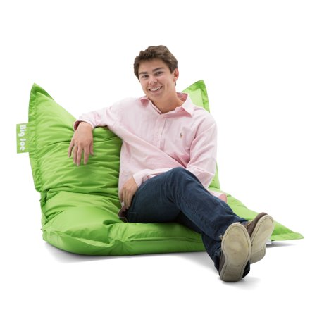The Original Big Joe Bean Bag Available In Multiple Colors