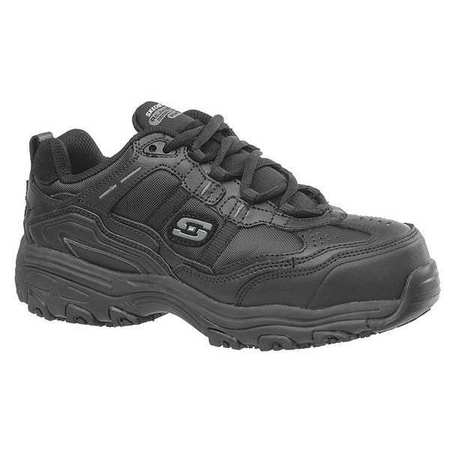 Skechers Size 5 Composite Toe Athletic Style Work Shoes, ...