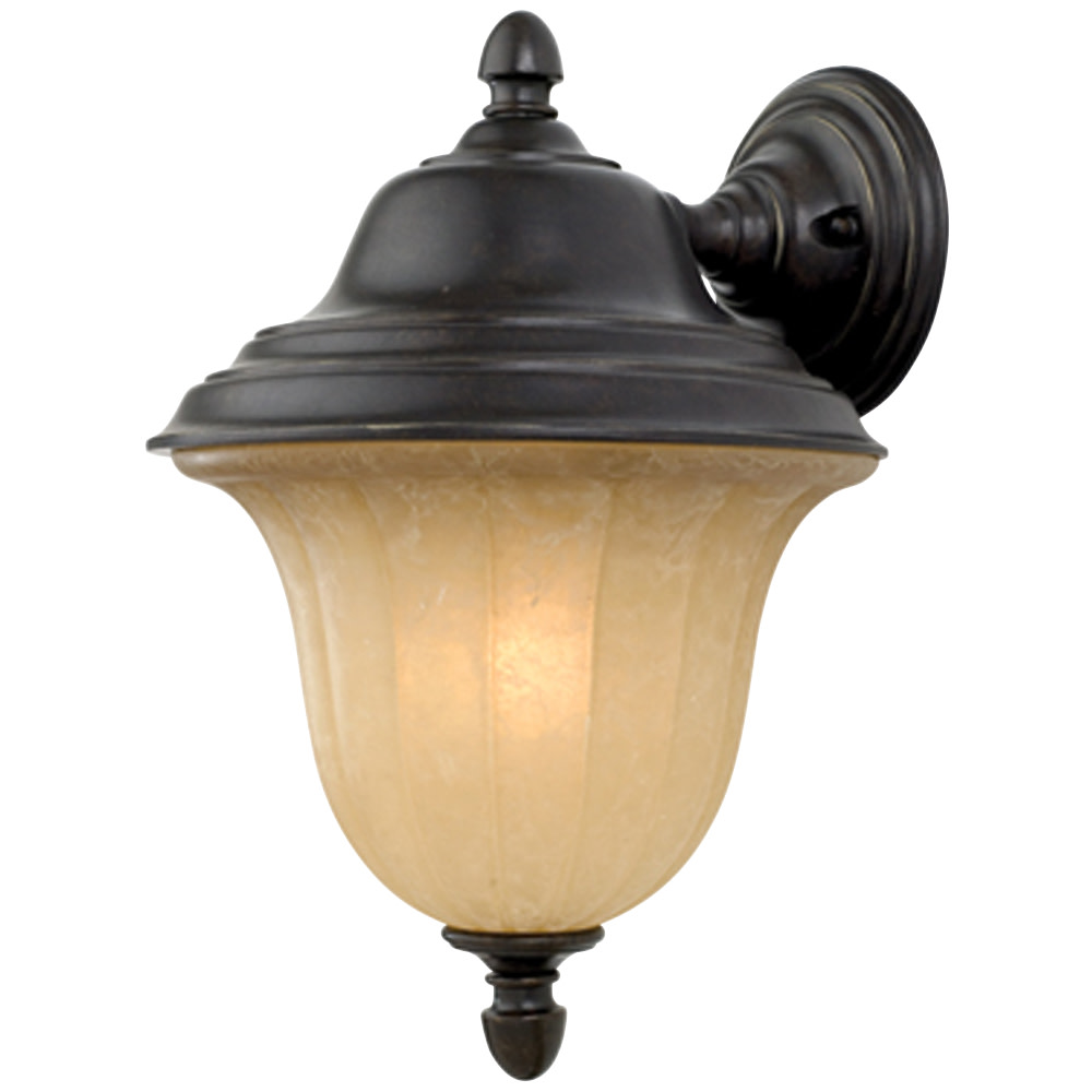 Dolan Designs 9128-68 1-Light Outdoor Wall Sconce from the Helena Collection