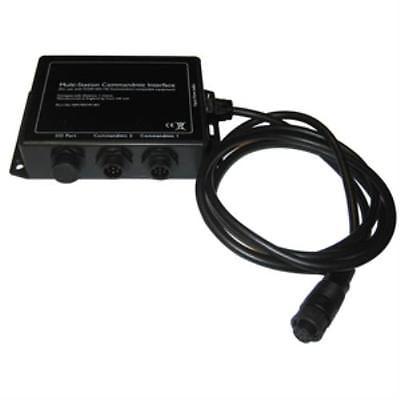 Icom Dual COMMANDMIC Adapter f/M400BB & M424