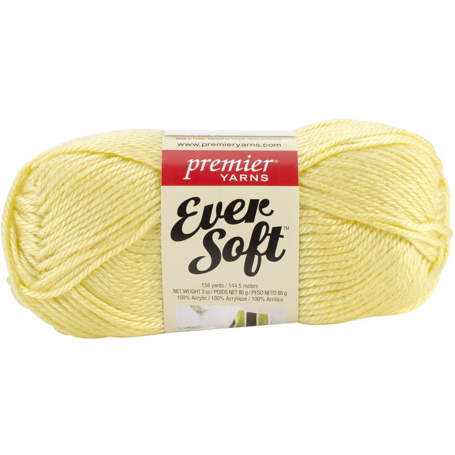 Ever Soft Solid Yarn
