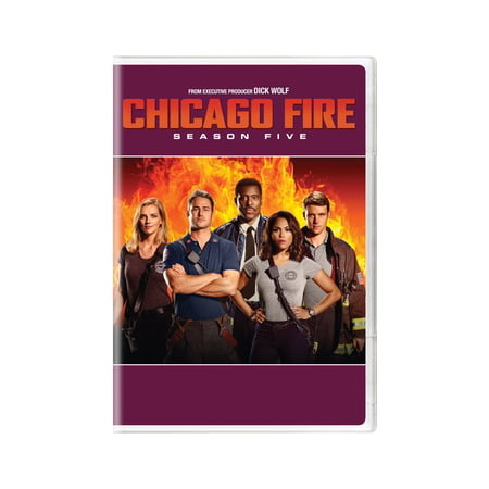 Chicago Fire: Season Five - Mlp Halloween Season 5
