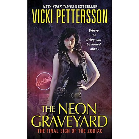 The Neon Graveyard : The Final Sign of the Zodiac](Names Of Graveyards For Halloween)