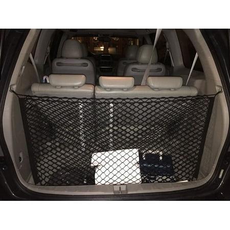 Honda Accord Cargo Net (Envelope Style Trunk Cargo Net for HONDA Odyssey 1995 - 2017)
